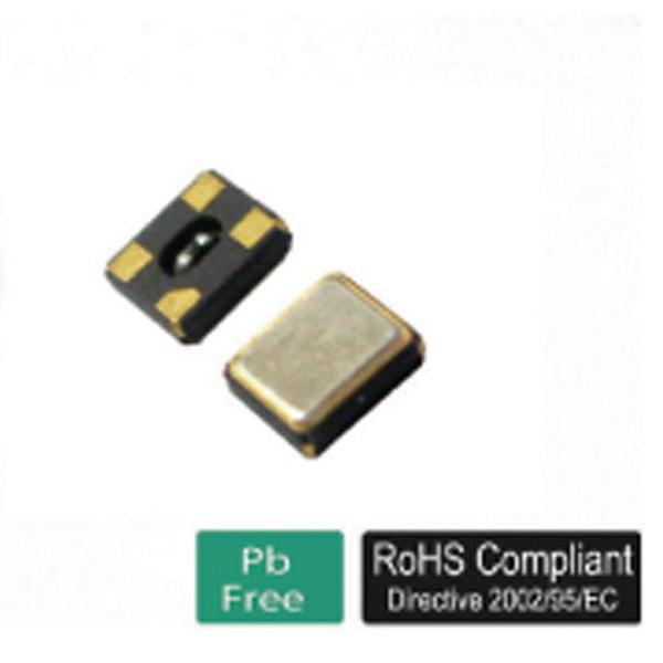 2.5 X 2.0 SMD热敏晶体